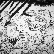 Pucky : Suprématie : Super Predators (by Titash)