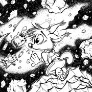 WiP : Futerkon 2015 : Space Adventures 3/4 (by Titash)