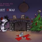 Titash : Waiting for the Santa
