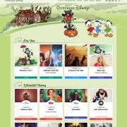 Chronique Disney V5 : Responsive Webdesign