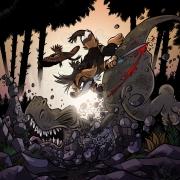 Super Predators : Pucky supremacy (by Titash)