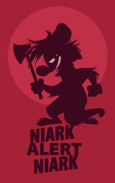 Titash : Niark Niark Alert