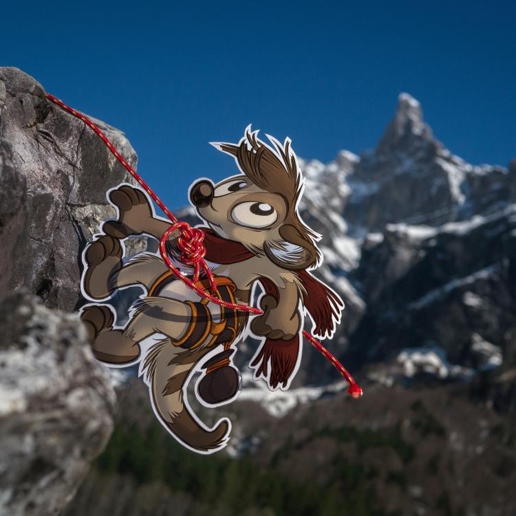 Titash Livepic 129 : Climbing